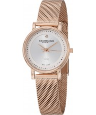 Stuhrling Original 734LM-05 Lady Vogue Casatorra Elite Watch