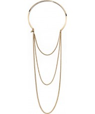 Fiorelli N4047 Ladies Modern Metals Necklace