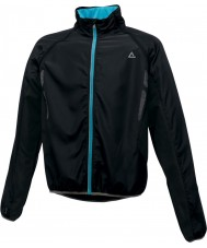Dare2b DML070-80050-S Mens Scampered Windshell Black Jacket - Size S