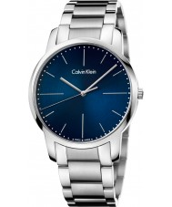 Calvin Klein K2G2G1ZN Mens City Watch