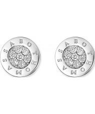 Thomas Sabo D-H0009-725-14 Ladies Glam and Soul Earrings