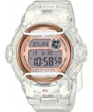 Casio BG-169G-7BER Ladies Baby-G World Time Digital Watch