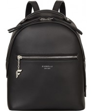 Fiorelli FH8690-BLACK Ladies Anouk Black Backpack