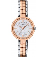 Tissot T0942102211100 Ladies Flamingo Watch