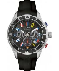 Nautica NAD16537G Mens NST Watch