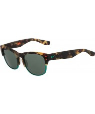 Nike EV0879 Volition Brown Smoke Sunglasses