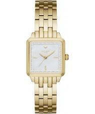 Kate Spade New York KSW1115 Ladies Washington Square Gold Plated Bracelet Watch