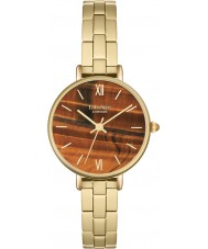 Lola Rose LR4014 Ladies Gold Bracelet Watch