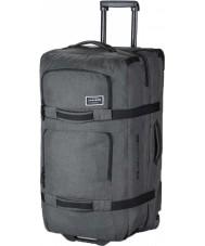 Dakine 10000783-CARBON-OS Carbon Split Roller Bag - 110L