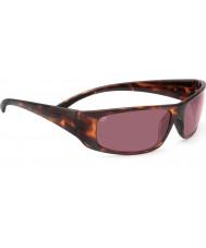 Serengeti Fasano Dark Tortoiseshell Polarized PhD Sedona Sunglasses