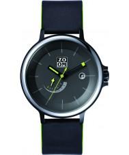 Zoom ZM-7110M-2502 Air Black Watch