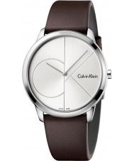 Calvin Klein K3M211G6 Mens Minimal Watch