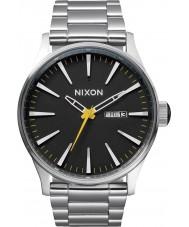 Nixon A356-1227 Mens Sentry SS Grand Prix Watch