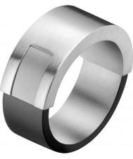 Calvin Klein Mens Magnet Ring