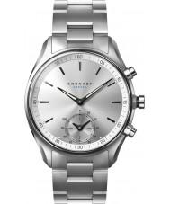 Kronaby A1000-0715 Mens Sekel Smartwatch