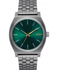Nixon A045-2789 Mens Time Teller Watch