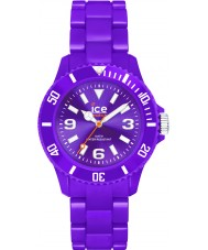Ice-Watch 000630 Ice-Solid Exclusive Purple Watch