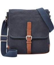 Fossil MBG9251400 Mens Davis Bag
