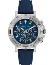 Nautica NAD17530G Mens NST Watch