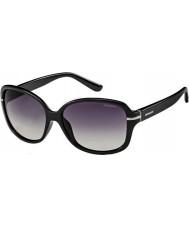 Polaroid P8419 KIH IX Black Polarized Sunglasses