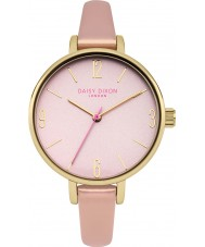 Daisy Dixon DD060PPG Ladies Khloe Watch