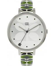 Orla Kiely OK2191 Ladies Ivy Watch