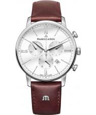 Maurice Lacroix EL1098-SS001-112-1 Mens Eliros Watch