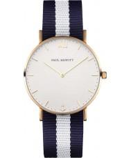 Paul Hewitt PH-SA-G-ST-W-NW-20 Sailor Line Watch