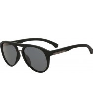Calvin Klein Jeans CKJ800S Black Sunglasses