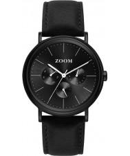 Zoom ZM-7117M-2502 Coffee Moment Black Watch