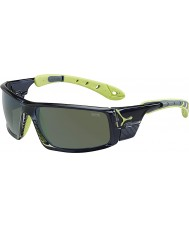 Cebe Ice 8000 Translucent Grey Anis Polarized Sunglasses