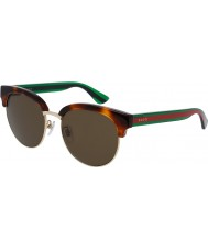Gucci Mens GG0058SK 003 Sunglasses