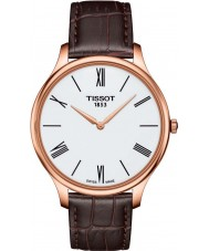Tissot T0634093601800 Mens Tradition Watch