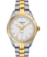 Tissot T1012102203100 Ladies PR100 Watch