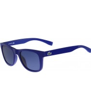 Lacoste L790S Blue Sunglasses