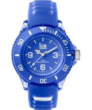 Ice-Watch 001456 Ice-Aqua Small Amparo Blue Silicone Strap Watch