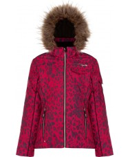 Dare2b DGP309-5BGC03 Kids Entrust Duchess Jacket - 3-4 years