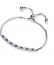 Purity 925 PUR0159-1 Ladies Bracelet