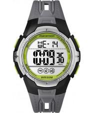 Timex TW5M06700 Mens Marathon Black Resin Strap Watch