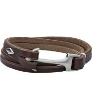 Fossil JF02205040 Mens Bracelet