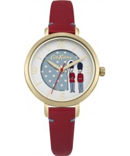 Cath Kidston CKL035RG Ladies Watch