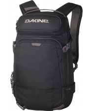 Dakine 10001471-BLACK Heli Pro 20L Backpack