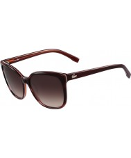 Lacoste Ladies L747S 615 Sunglasses