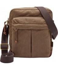 Fossil MBG9315200 Mens Defender Messenger Bag