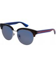 Gucci Mens GG0058SK 004 Sunglasses