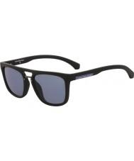 Calvin Klein Jeans Mens CKJ801S Black Sunglasses