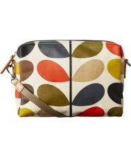 Orla Kiely 0ETCCMS502-9600 Ladies Multi Stem Bag
