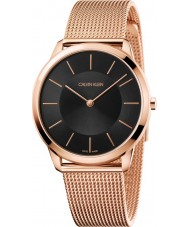 Calvin Klein K3M2162Y Mens Minimal Watch