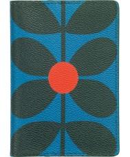 Orla Kiely 18SESST845-4402 Ladies Passport Cover