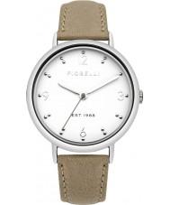 Fiorelli FO024E Ladies Brown Leather Strap Watch